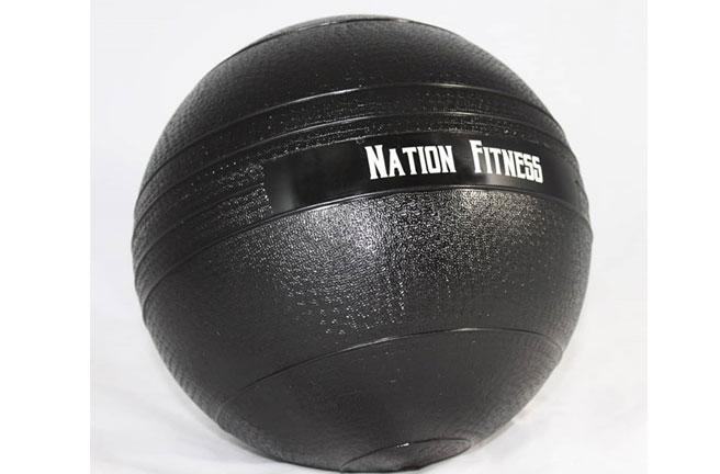 اسلم بال برند nation fitness