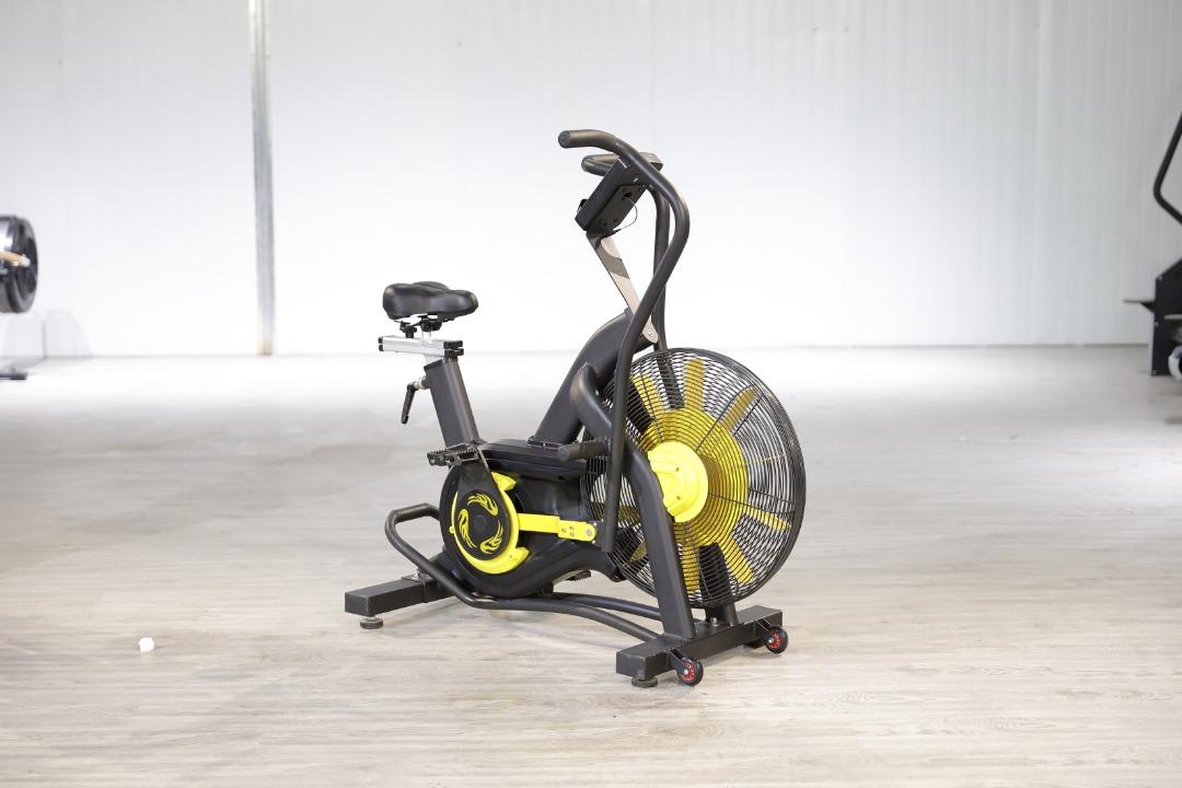 دوچرخه ایربایک کراس فیت