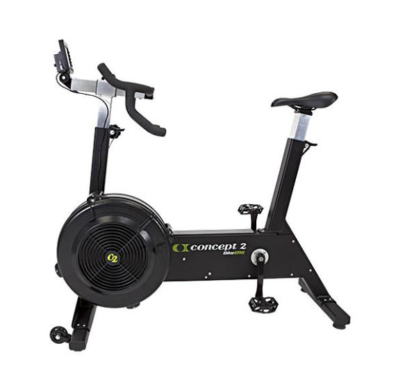 دوچرخه ثابت concept2