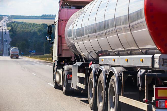 صادرات گازوئیل به افغانستان