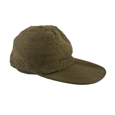 کلاه عماد - یشمی