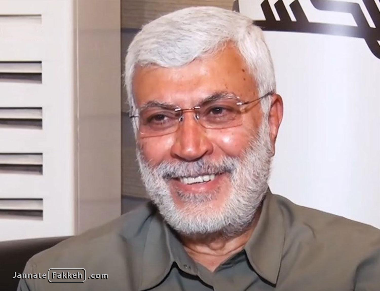 شهید مقاومت ابومهدی المهندس - ۱