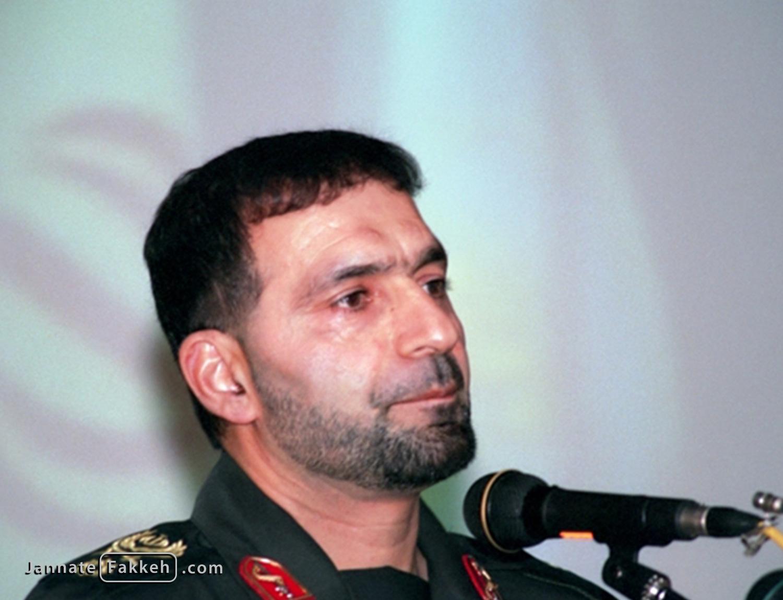 دانشمند شهید حسن طهرانیمقدم - ۱
