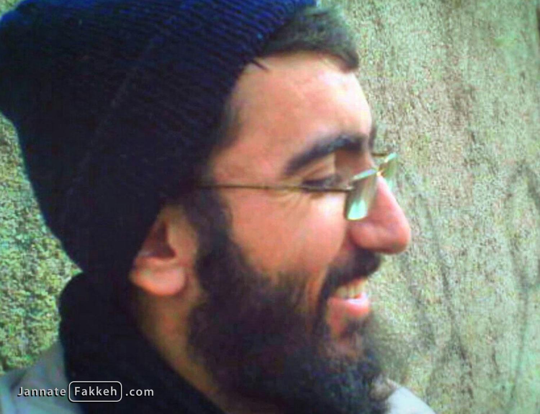 شهید حجت اسدی - ۱