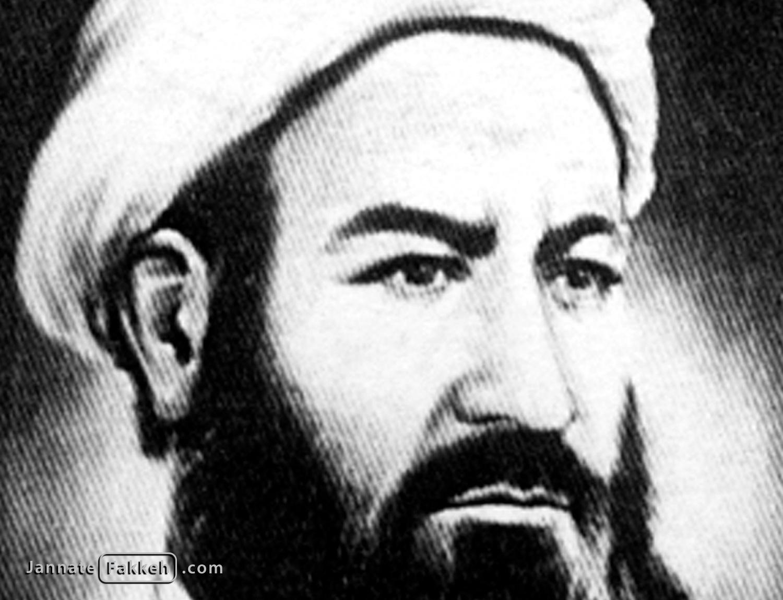 شهید انقلاب آیتالله حسین غفاری - ۱