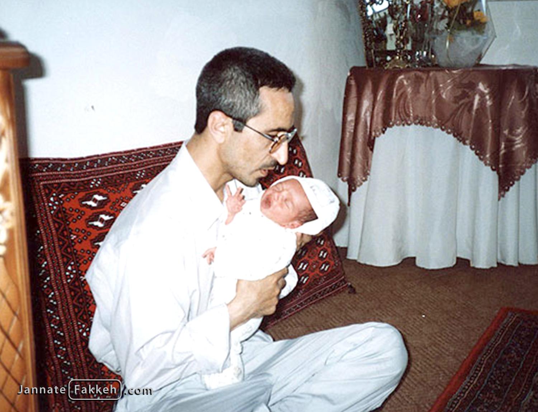 دانشمند شهید دکتر مجید شهریاری - ۱