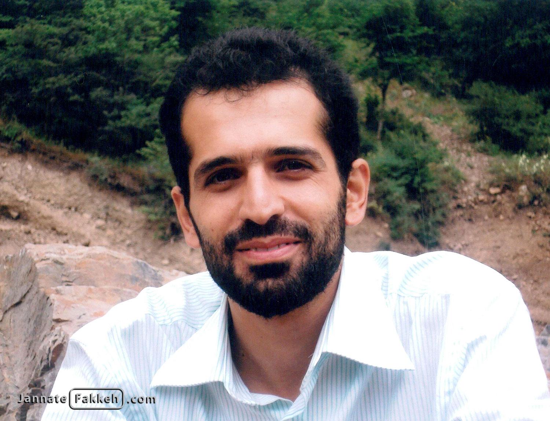 شهید هستهای مصطفی احمدیروشن - ۱