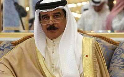 اجرای حکم اعدام ۱۰ جوان بحرینی دیگر در انتظار امضای شاه بحرین