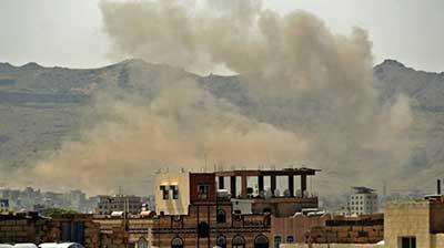 ائتلاف سعودی از آغاز عملیات جدید برای تجاوز به یمن خبر داد