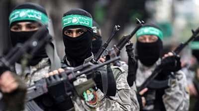 دستگیری یک گروه مزدور رژیم صهیونیستی در نوار غزه