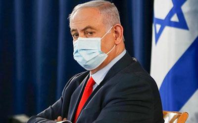لفاظی نتانیاهو علیه محور مقاومت؛ «هر کسی به ما حمله کند، ضربه میخورد»