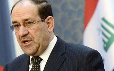 توصیه چهاربندی «نوری المالکی» به بغداد برای برونرفت از بحران جاری