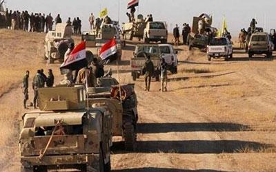 تحولات امنیتی عراق| پاکسازی مهمترین پناهگاه داعش در جنوب موصل