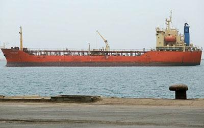 شرکت نفت یمن خبر ورود کشتیهای نفتی به بندر الحدیده را تکذیب کرد