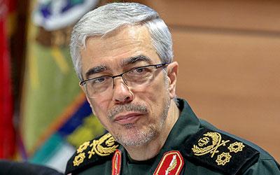 آمادگی نیروهای مسلح برای پاسخ قاطع به هرگونه تهدید/ ارتش و سپاه ضامن امنیت پایدار کشور هستند