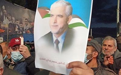 اعتراض مقاومت به بازداشت فلسطینیها در ریاض برای جلب رضایت تلآویو