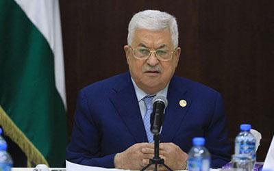 محمود عباس رسما به تعویق افتادن انتخابات فلسطین را اعلام کرد