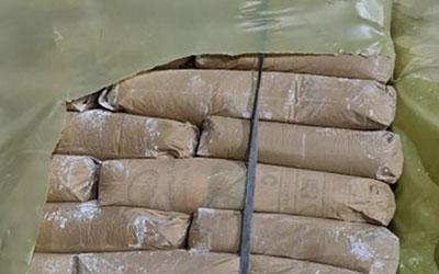 خنثیسازی عملیات تروریستی در بغداد؛ یک تن مواد منفجره ضبط شد