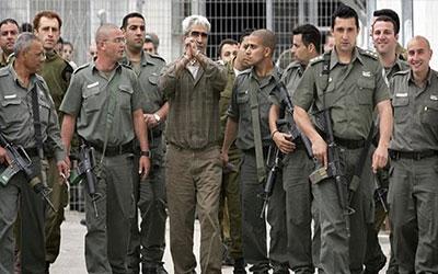نامه دبیرکل اسیر جبهه مردمی آزادسازی فلسطین به مردم ایران و گروههای مقاومت