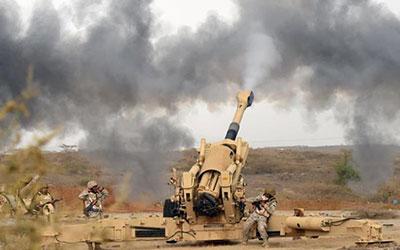 حمله خونین سعودیها علیه غیرنظامیان یمنی در ماه مبارک رمضان