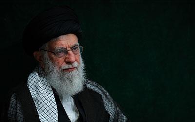 پیام تسلیت در پی درگذشت آقای حاج هاشم امانی