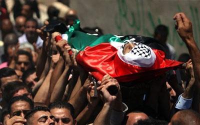 درگیری مسلحانه در قدس و کرانه باختری و شهادت چند فلسطینی