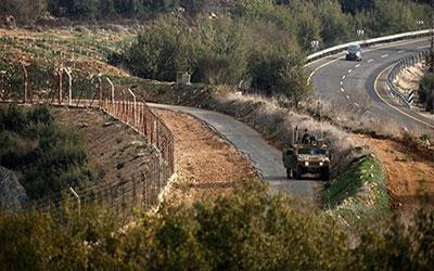 از ترس مقاومت؛ رژیم صهیونیستی حصارکشی در مرز لبنان را سرعت میبخشد