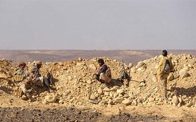 ارتش و کمیتههای مردمی یمن منطقه «نجا» در مأرب را آزاد کردند