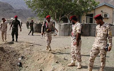 ۲۵ کشته و ۳۵ زخمی از شبهنظامیان ائتلاف سعودی در مأرب