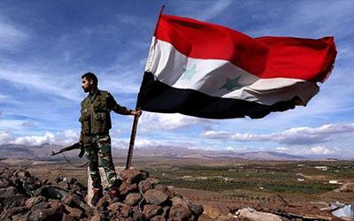 سوریه: از نبرد با اسرائیل کنار نمیکشیم؛ فرستادههای متعدد اردن به دمشق آمدهاند
