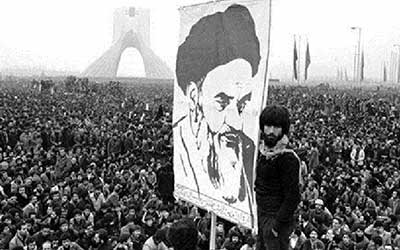 انقلاب اسلامی؛ جریانی نو