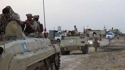 آغاز عملیات امنیتی گسترده در شمال بغداد به دستور «مصطفی الکاظمی»