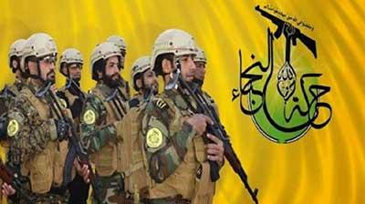 النجباء: گفتوگوی بغداد-واشنگتن، نمایشی برای مشروعیتبخشی به حضور اشغالگران است