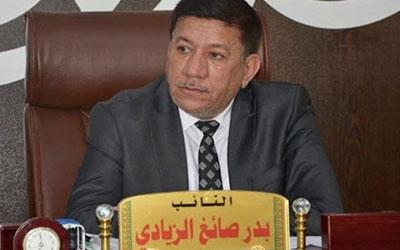 نشست فوقالعاده در پارلمان عراق در واکنش به اظهارات وزیر کشور ترکیه