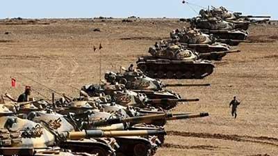 بغداد: در پی دستیابی به راهکار سیاسی برای توقف عملیات ترکیه هستیم