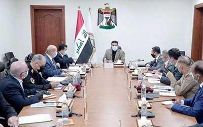 دست رد شورای امنیت ملی عراق به سینه اتحادیه عرب درباره اخوانالمسلمین