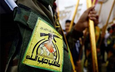 جنبش عراقی: استقرار ۲۵۰۰ نظامی آمریکایی در یک محله مسکونی بغداد غیرمنطقی است