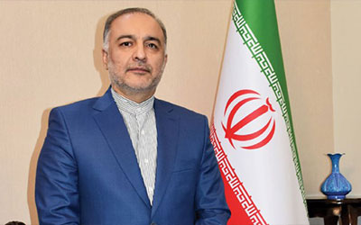 سفیر ایران: هدف مشترک با روسیه ما را متحد میکند؛ با سیاست آنکارا در سوریه مخالفیم