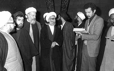 سازمان تبلیغات اسلامی؛ تدافع فرهنگی