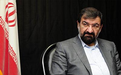 موافقت با استعفای آقای محسن رضایی از دبیری مجمع تشخیص مصلحت