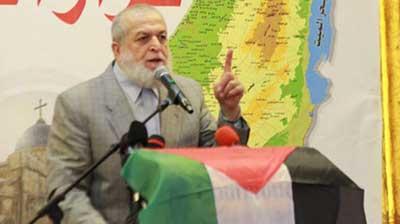 مقام جهاد: از همکاری مشترک حماس و فتح حمایت میکنیم