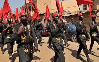 روایت پدر چهار شهید نیجریهای از توطئه ریاض و تل آویو علیه شیعیان نیجریه