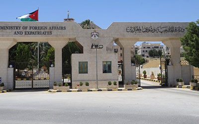 واکنش اردن به تجاوزات رژیم صهیونیستی در مسجدالأقصی