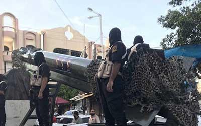 واکنش گروههای فلسطینی به حملات به غزه؛ «گلولهباران جواب گلولهباران»