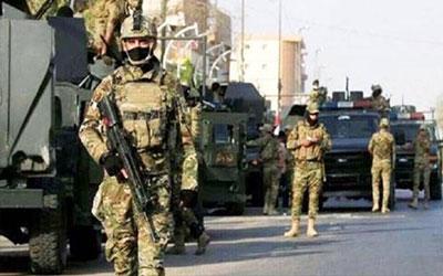 اجرای طرحهای امنیتی ویژه ماه رمضان در استانهای مختلف عراق