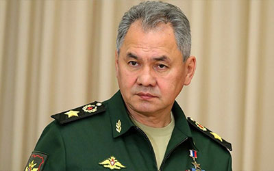 روسیه: همراه ایران در حال مبارزه با تروریسم بینالمللی در سوریه هستیم