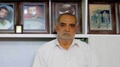 پدر شهیدان «هادی و رضا قنبری» درگذشت