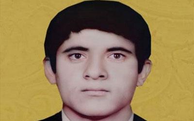 پیکر شهید «راشخوار» پس از ۳۶ سال شناسایی شد