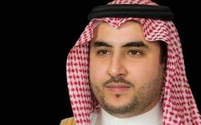 اظهارات ضد ایرانی فرزند شاه سعودی
