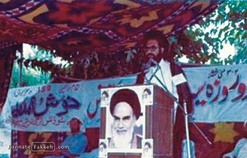 زبان گویای انقلاب اسلامی در شبه قاره هند